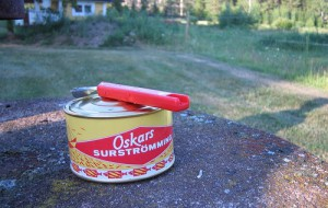 "Oskars Surströmming, foto av <a href=""http://www.flickr.com/people/alui0000/"">Alfred Lui</a>"
