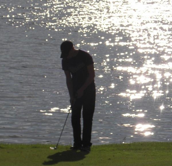 Puttom Örnsköldsviks Golfklubb