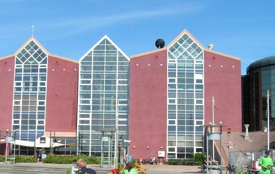 Konferens Örnsköldsvik Arken