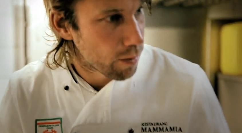 Mamma Mia - Peter Forsberg