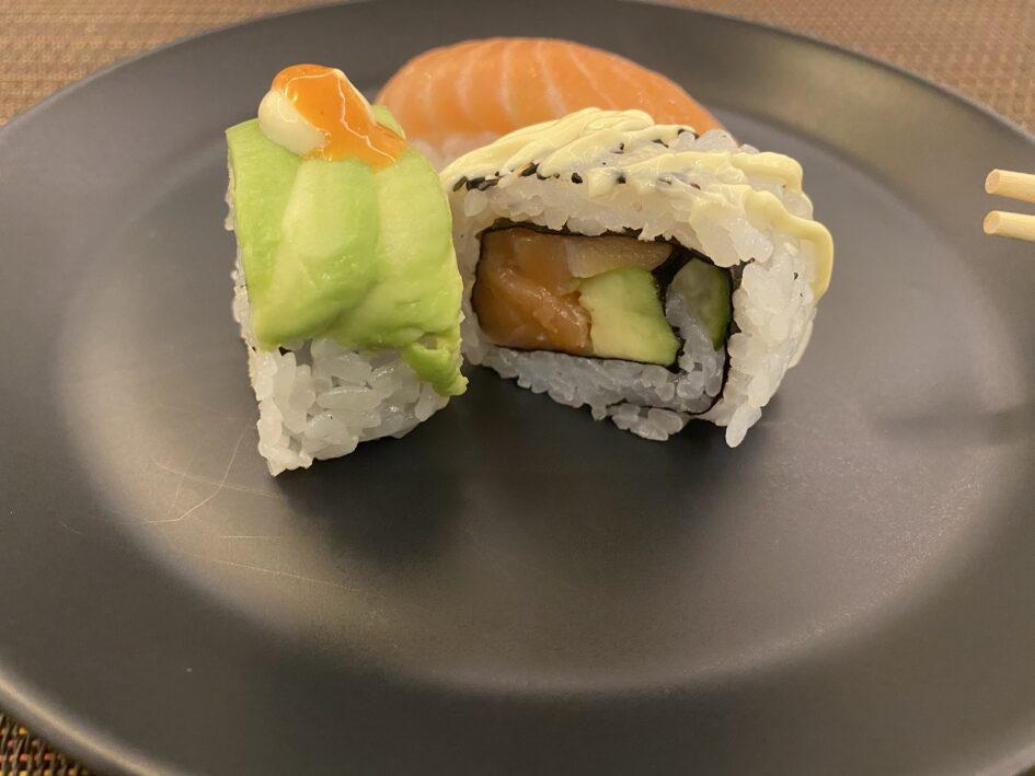 Sushi Örnsköldsvik